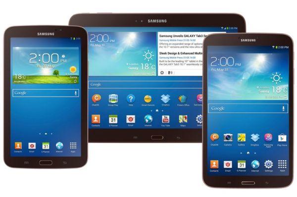 Samsung_GalaxyTab4_Serie