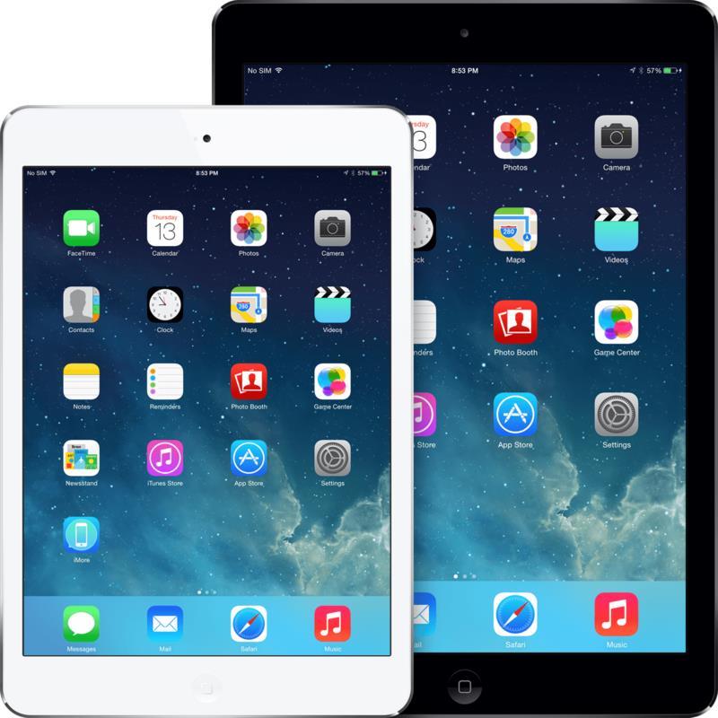 iPadAir_iPadMini